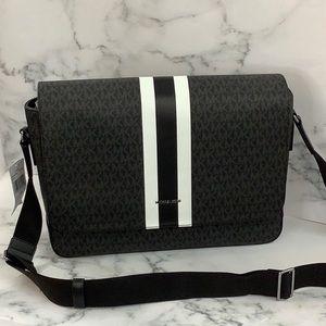 NWT- Michael Kors- Messenger Bag